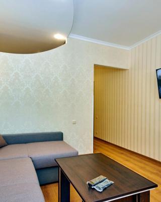 Apartment Pomiretska street 9