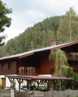 Appartements Huber