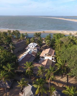 Kalpitiya Kite Surf Club