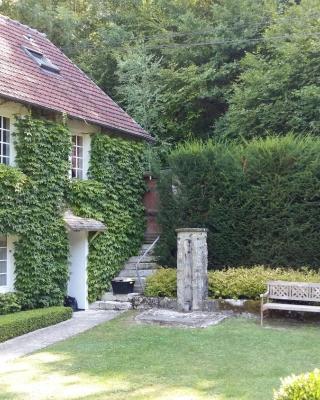 Maison d'hotes Les Jardins du Val