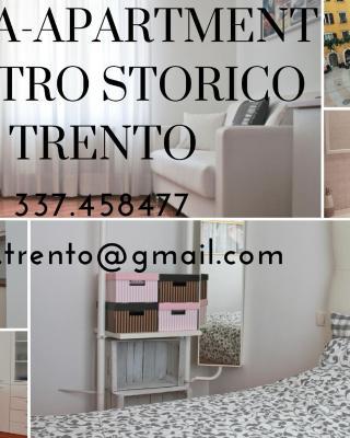 Apartment Trento Centro Storico