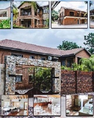 Khutse Guesthouse
