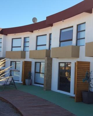 Apartamentos Topater