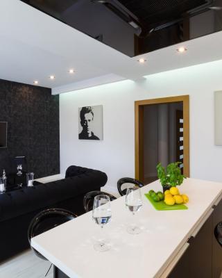 Prestige Apartament VINCI Centrum