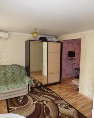 Apartment on Zdorovtseva