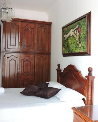 Las Marías Casa Hotel