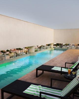 Dubai Suites