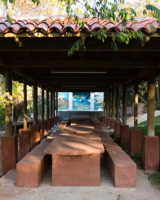Eco-Hotel Shangri-La