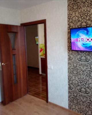 VashDom Apartments