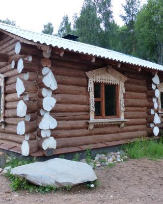 Lodge in Toropec