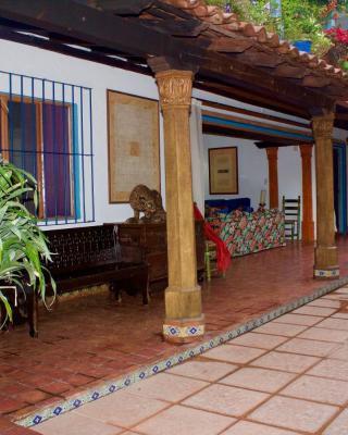 Your Host Inn Cuernavaca