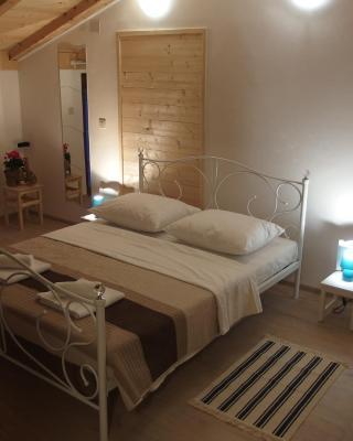 Guesthouse Casetta Verde