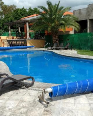 Casa en Hamacas-Ajijic