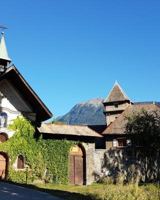 Château du Vigny - Gîte