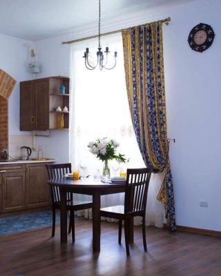 Apartment on Ovodova