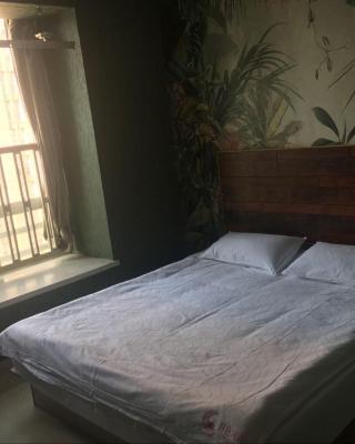 Nanjing 365 Service Apartment - Xinjiekou Chengkai International