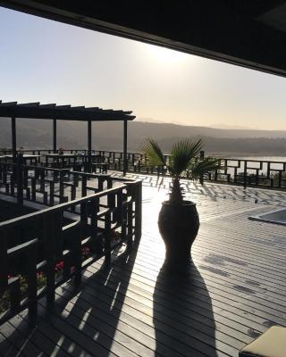 Ichibi Lakeside Lodge
