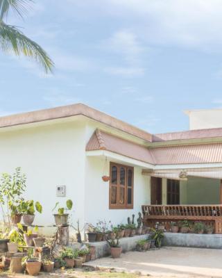 3-BR homestay in Madikeri, by GuestHouser 28275