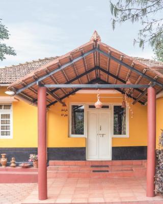 4-BR homestay in Madikeri, by GuestHouser 28709