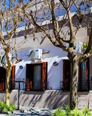 Hotel Residencial Plaza