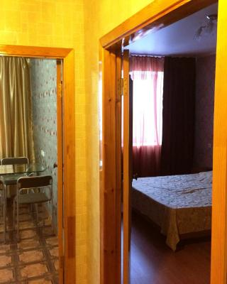 Apartment on Shchorsa 45