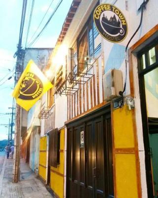 Coffee Town Hostel