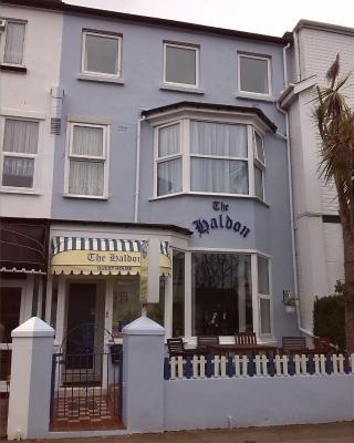 The Haldon Guest House