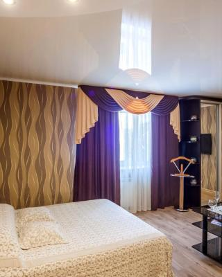 Apartment Lux Gomel