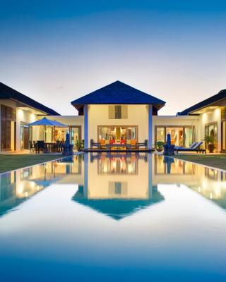 Luxury Boutique Hotel Bali
