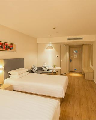 Hanting Hotel Xining South Huayuan Street