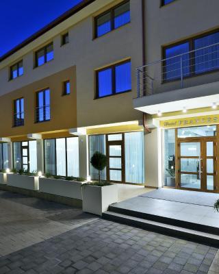 Hotel Francesco 2017