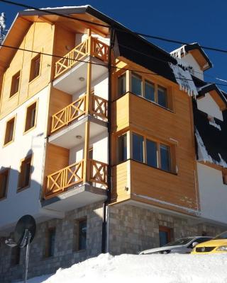 Apartments Rapid