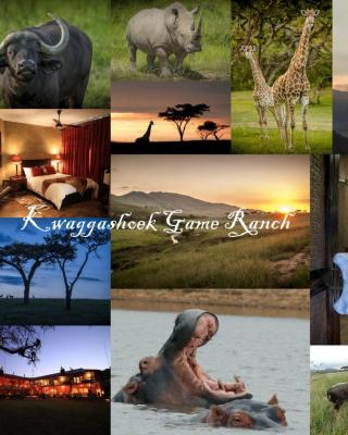 Kwaggashoek Game Ranch