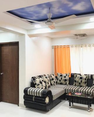 Executive Highrise - 2 Bhk Services Apartment