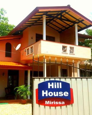 Hill House Mirissa