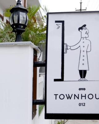 OYO Townhouse 012 Kaushambi Metro Ghaziabad