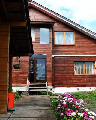 Guest House on Glavnaya 1
