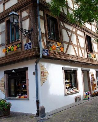 Coeur d'Alsace 1