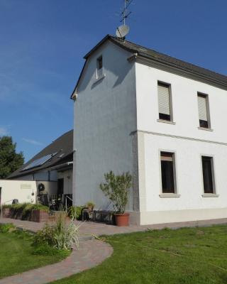 Ferienwohnung Illbruckshof - ca. 120m²