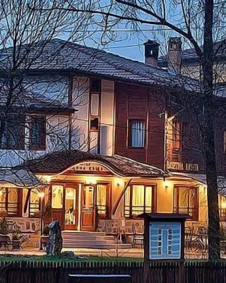 Family Hotel Bashtina Kashta