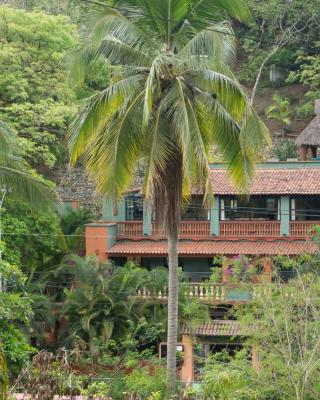 Villa Iguana Verde