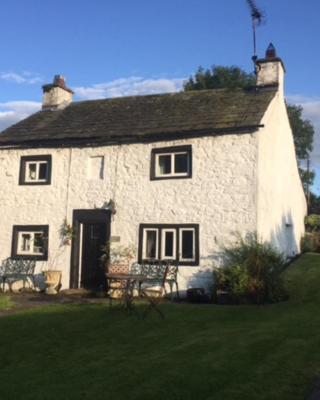 White Cottage Askham