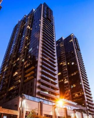 墨爾本大廈225號公寓