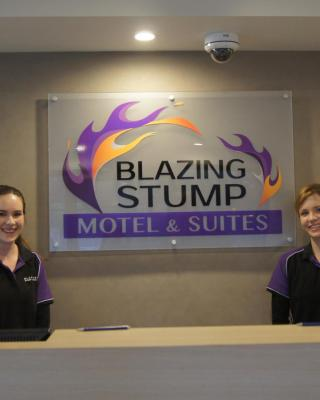 Blazing Stump Motel & Suites