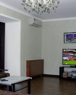 Apartment on Moskovskoye shosse