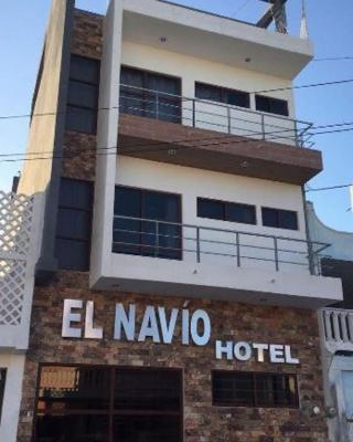Hotel El Navio