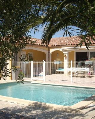 Villa La Dominicaine