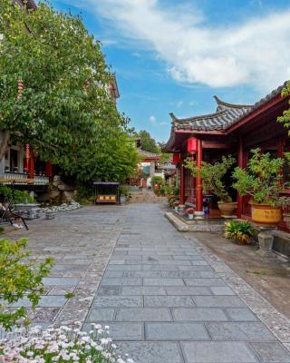 Lijiang Hemuju Guesthouse Heluju Branch