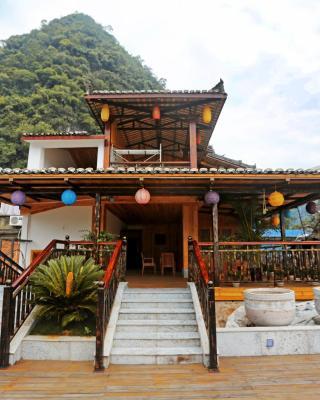 Oriental Inn-Yangshuo West Street Branch