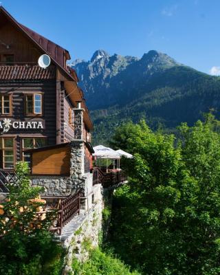 Mountain Hotel Bilíkova Chata